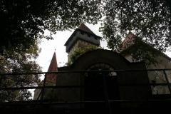 Die Kirchenburg